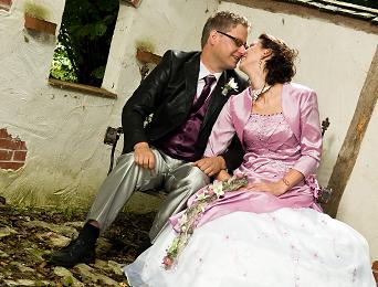Hochzeit Sonja & Martin 2013