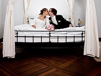 Hochzeit Eva & Robert 2013